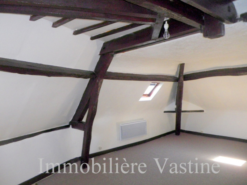 Vente appartement Senlis 85 000€ - Photo 3