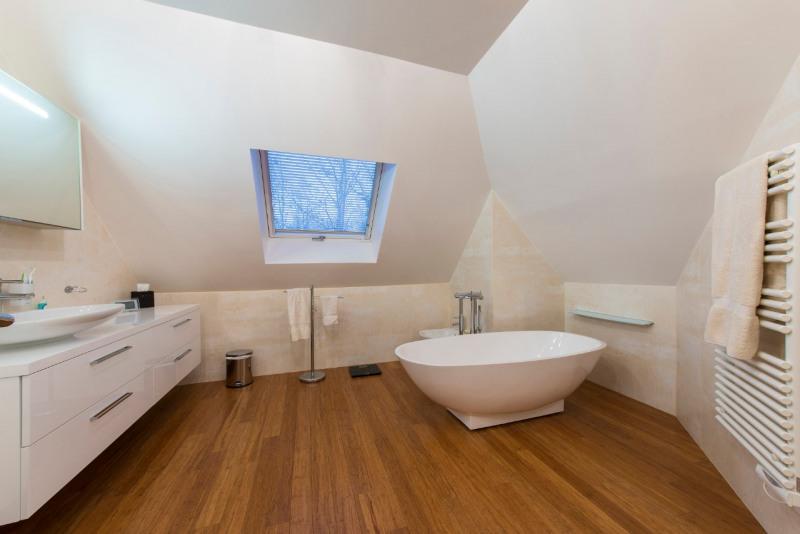 Vente de prestige maison / villa 77173 1081500€ - Photo 6