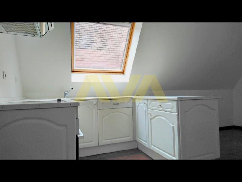 Vente appartement Oloron-sainte-marie 46500€ - Photo 2