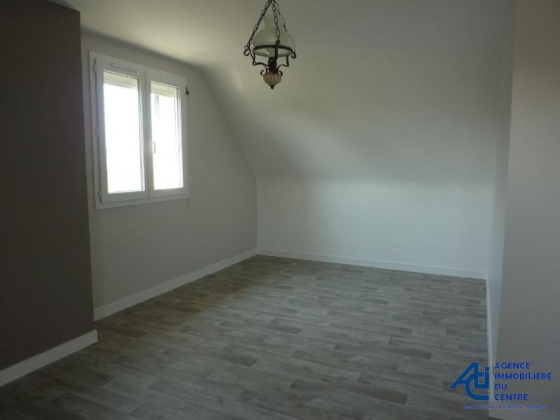 Rental house / villa Cleguerec 623€ CC - Picture 11
