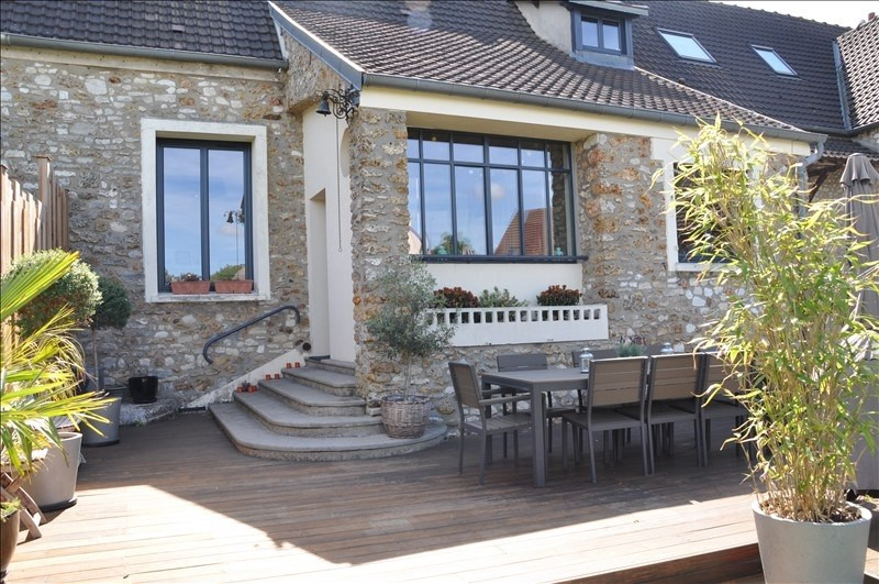 Sale house / villa Crespieres 640 000€ - Picture 3