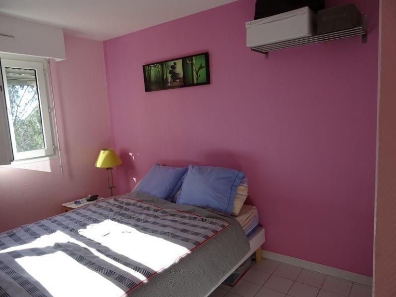 Venta  apartamento St raphael 176000€ - Fotografía 5