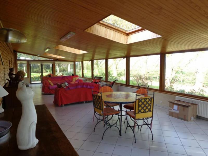 Vente de prestige maison / villa Pont-l'évêque 892500€ - Photo 2