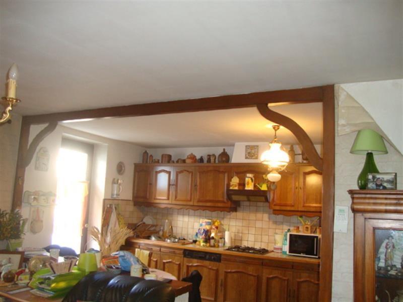 Sale house / villa Tonnay-boutonne 122400€ - Picture 6