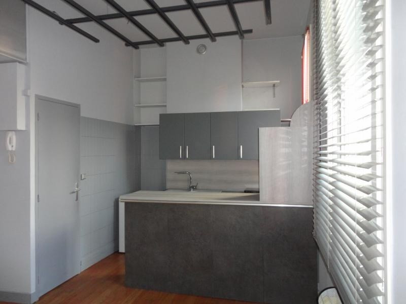 Sale apartment Mouy 69 000€ - Picture 3