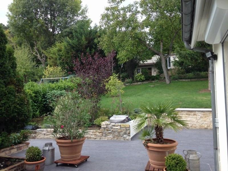 Sale house / villa Villennes sur seine 625000€ - Picture 9