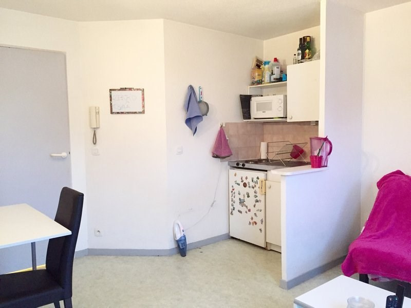 Location appartement Caen 363€ CC - Photo 2