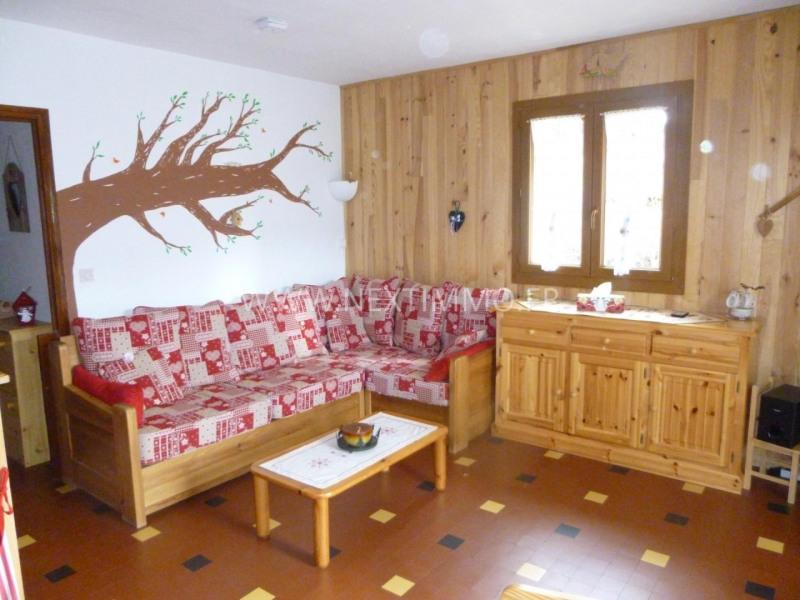 Vendita appartamento Valdeblore 86000€ - Fotografia 29