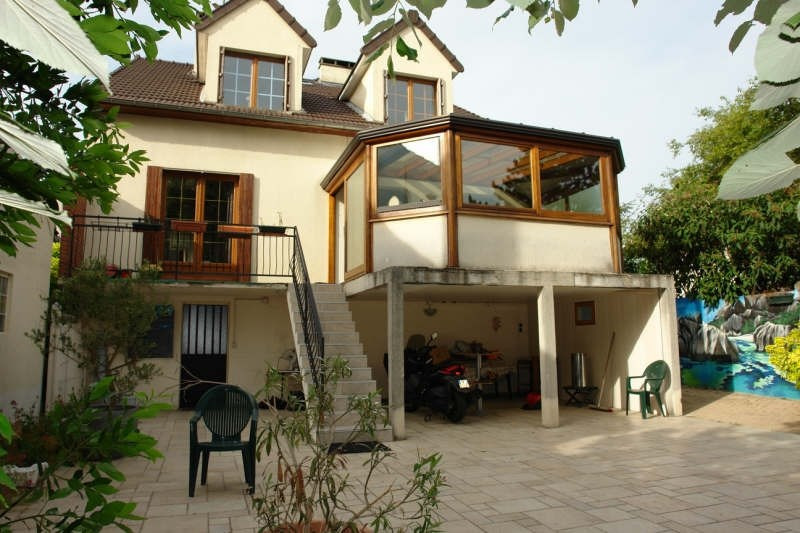 Vente maison / villa Chilly mazarin 485 000€ - Photo 12