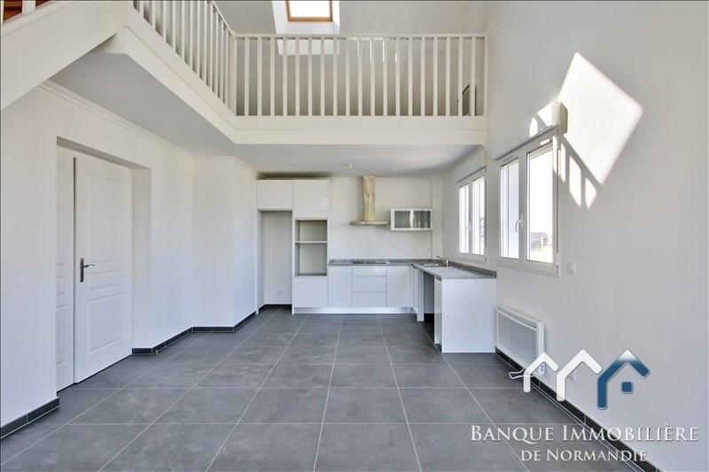 Sale apartment Trouville sur mer 265000€ - Picture 6