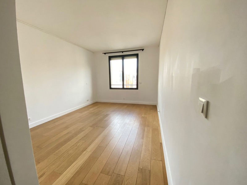 Rental apartment Paris 16ème 3 095€ CC - Picture 6