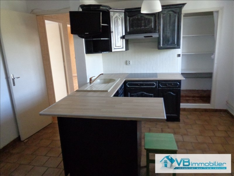 Sale apartment Viry chatillon 127000€ - Picture 3