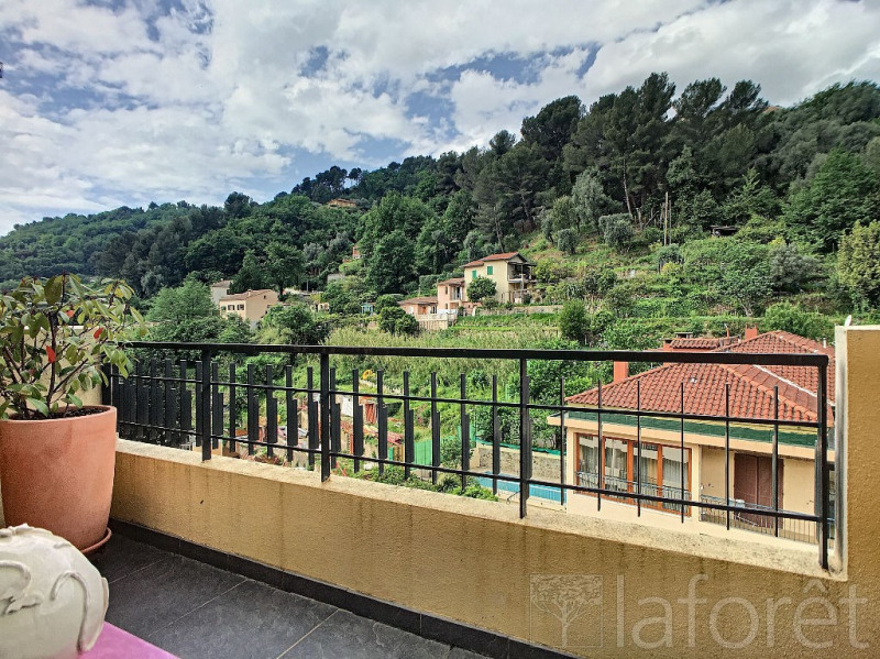 Vente appartement Menton 275000€ - Photo 9