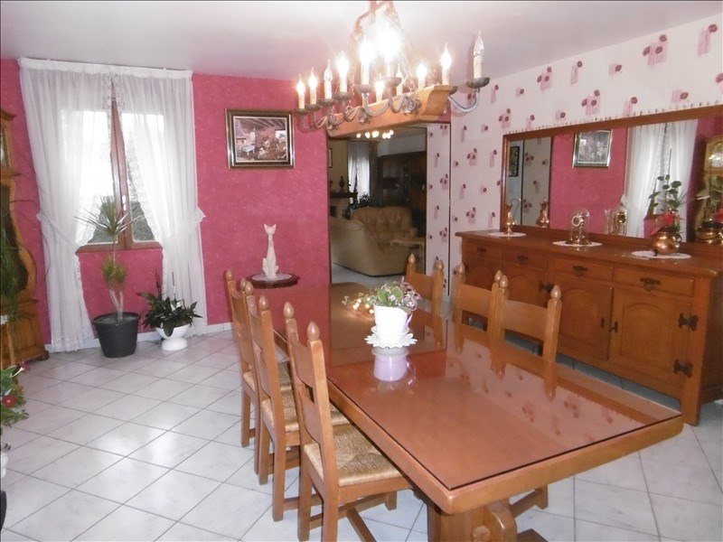Sale house / villa Courchelettes 284 700€ - Picture 3