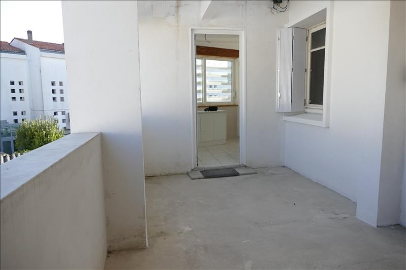 Vente appartement Royan 190 800€ - Photo 1