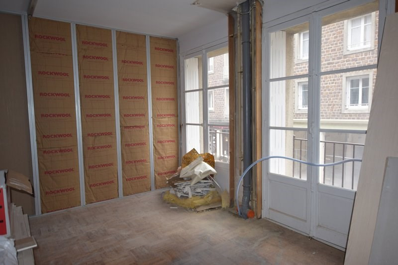 Investment property apartment Coutances 60500€ - Picture 3