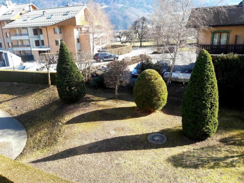 Sale apartment Sallanches 157000€ - Picture 5