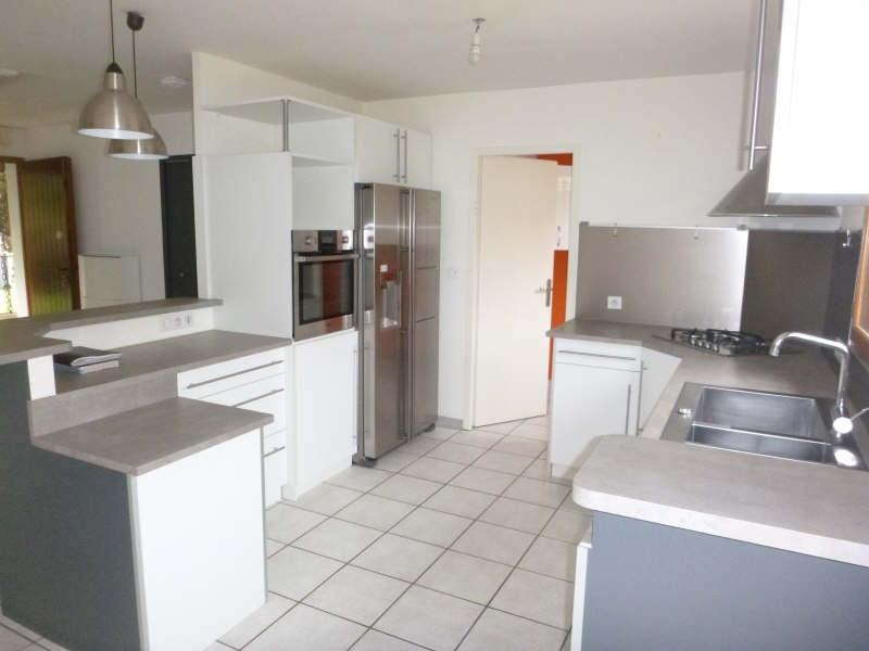 Rental house / villa Ousse 1000€ CC - Picture 3