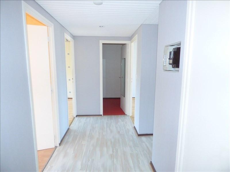 Location appartement Le puy en velay 516,79€ CC - Photo 4