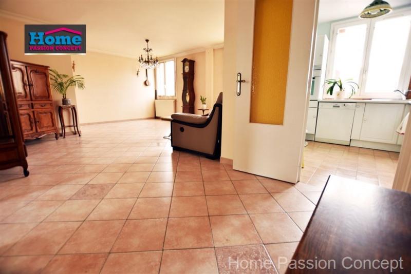 Sale apartment Nanterre 310000€ - Picture 3