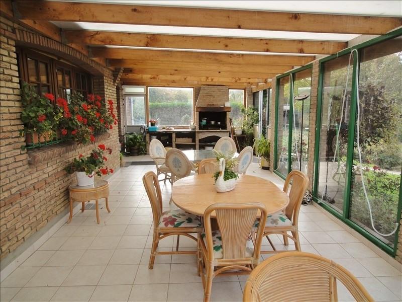 Sale house / villa Arras 373500€ - Picture 5