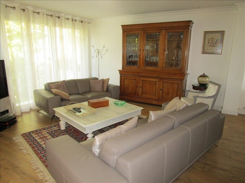 Sale house / villa Le pecq 890 000€ - Picture 3