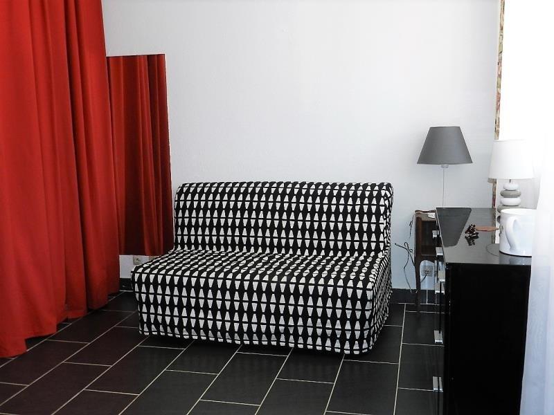 Vente appartement La grande motte 110000€ - Photo 7