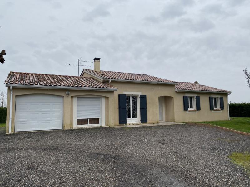 Vente maison / villa Sauveterre st denis 235000€ - Photo 1