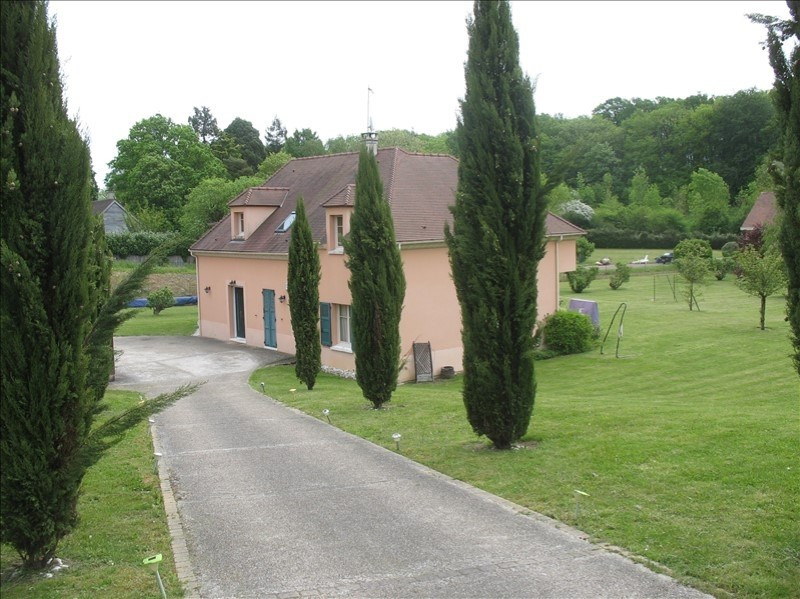 Rental house / villa Chambourcy 3 774€ CC - Picture 3