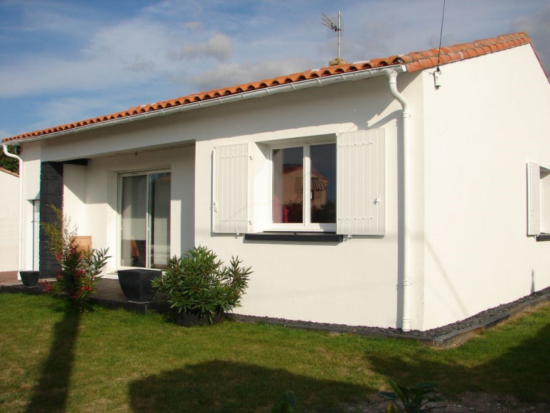 Vente maison / villa Medis 211500€ - Photo 6