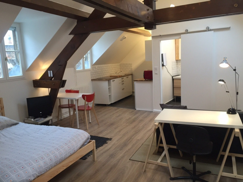 Rental apartment Fontainebleau 890€ CC - Picture 15