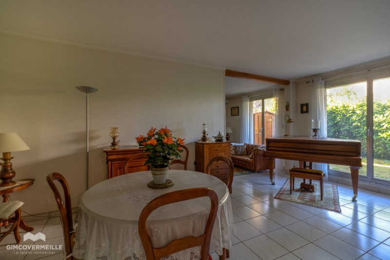 Sale apartment Le vesinet 605000€ - Picture 2