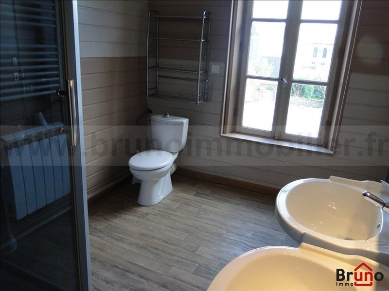 Venta  apartamento Le crotoy 213800€ - Fotografía 5