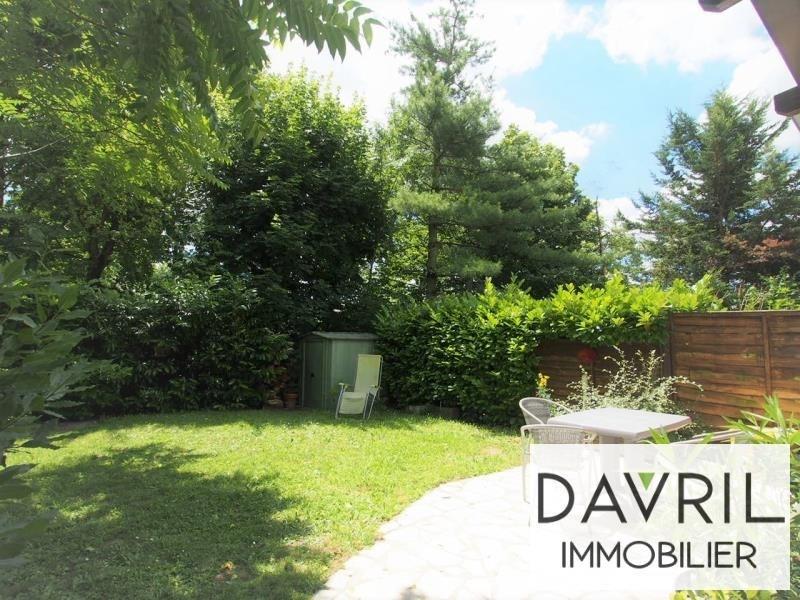 Vente maison / villa Eragny 319900€ - Photo 6