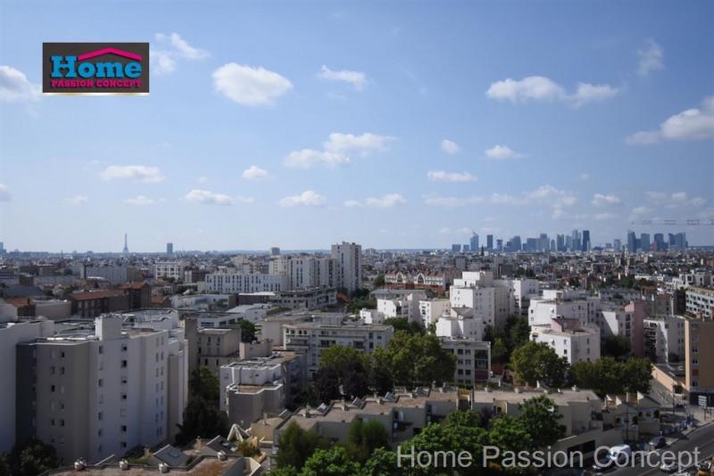 Sale apartment Asnieres sur seine 245000€ - Picture 9