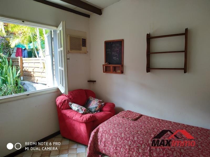 Vente maison / villa La saline les bains 490000€ - Photo 5