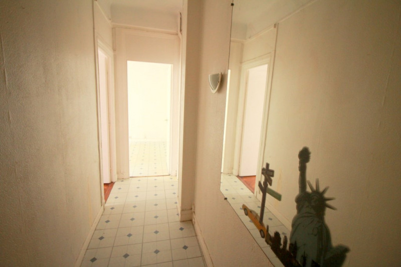 Sale apartment Nice 212000€ - Picture 4