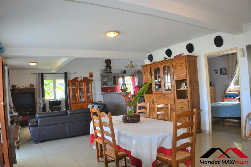 Vente maison / villa Saint louis 367 000€ - Photo 5