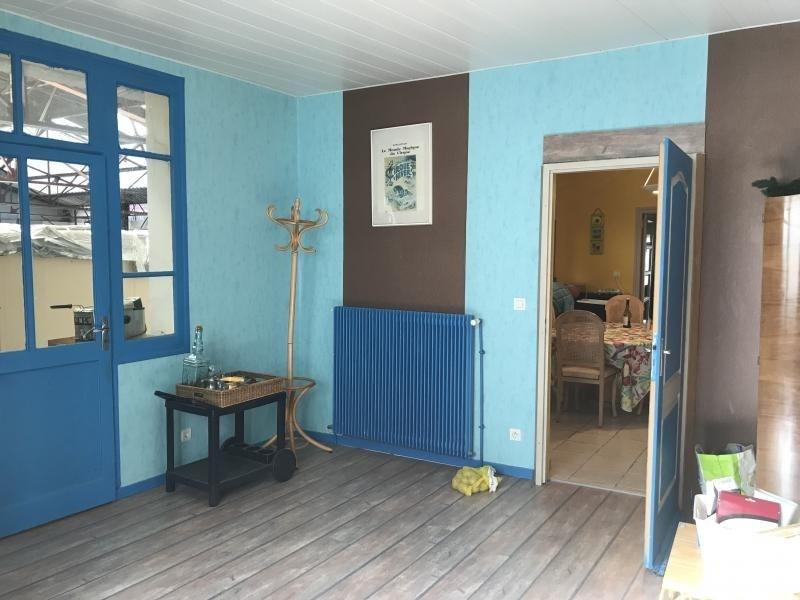 Vente loft/atelier/surface Oyonnax 199000€ - Photo 8