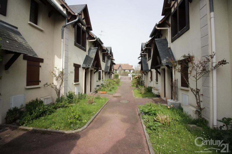 Venta  apartamento Blonville sur mer 151000€ - Fotografía 11