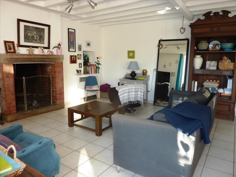 Sale house / villa La bazouge du desert 225000€ - Picture 2