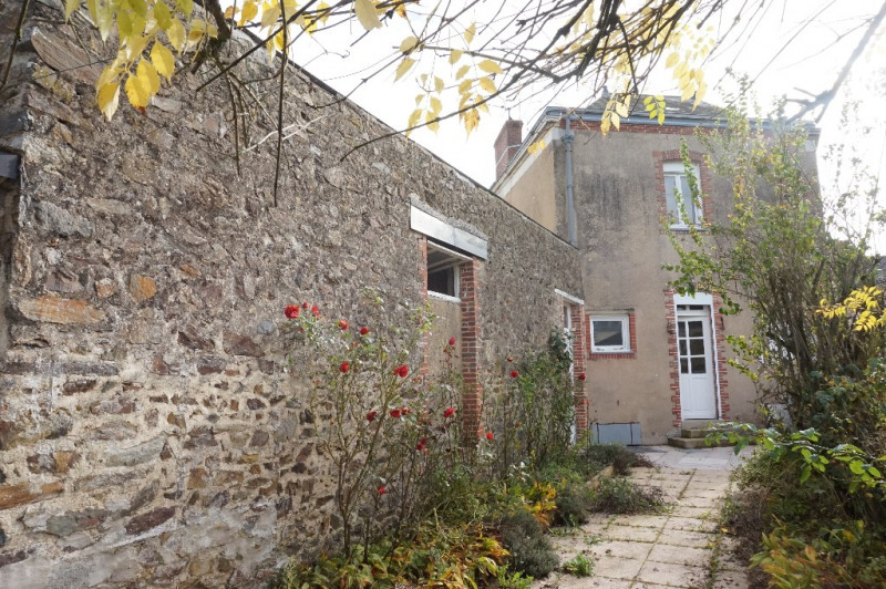 Vente maison / villa Quelaines saint gault 145 000€ - Photo 1