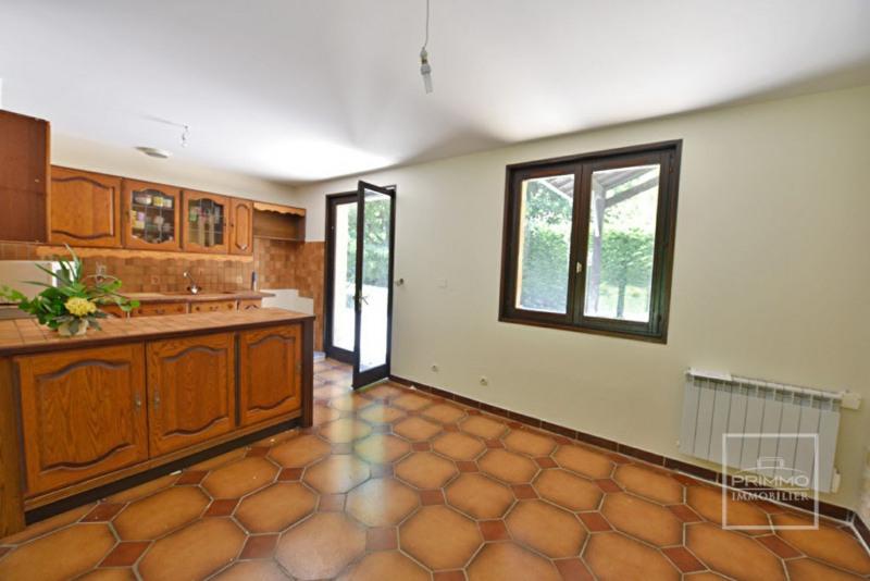 Vente maison / villa Poleymieux au mont d or 462000€ - Photo 9