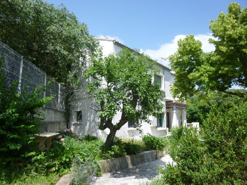 Sale house / villa Nimes 440 000€ - Picture 2