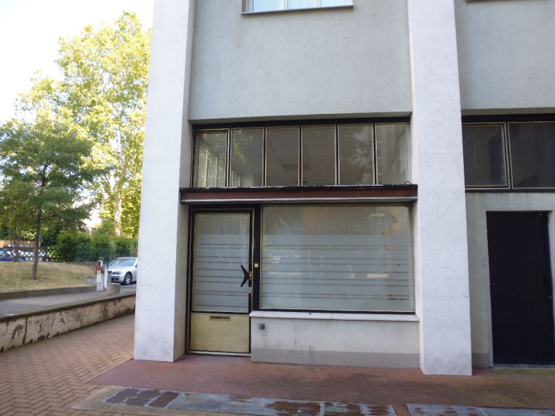 Vente appartement Strasbourg 133 000€ - Photo 4