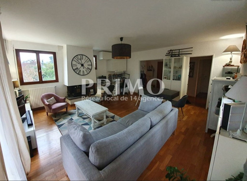 Vente appartement Chatenay malabry 365000€ - Photo 4