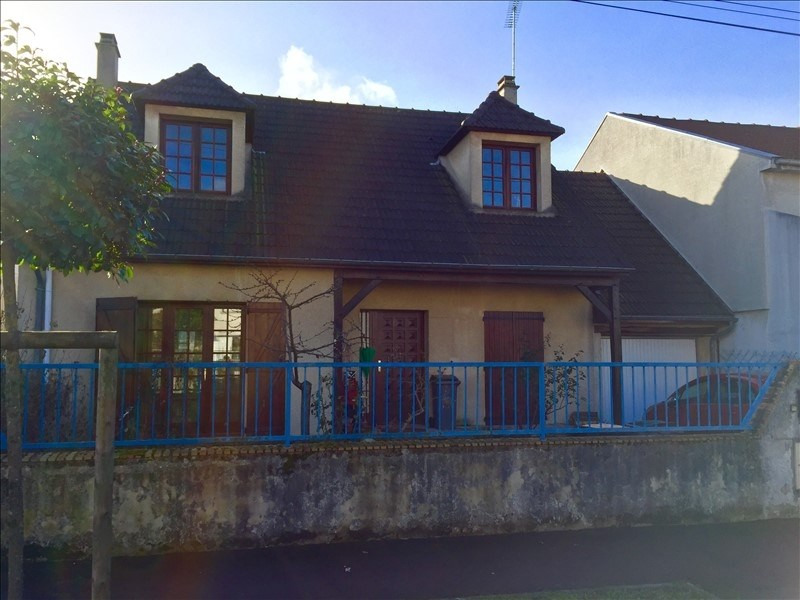 Vente maison / villa Gagny 299 000€ - Photo 4