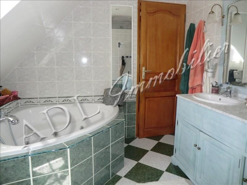 Vente maison / villa Coye la foret 500000€ - Photo 5