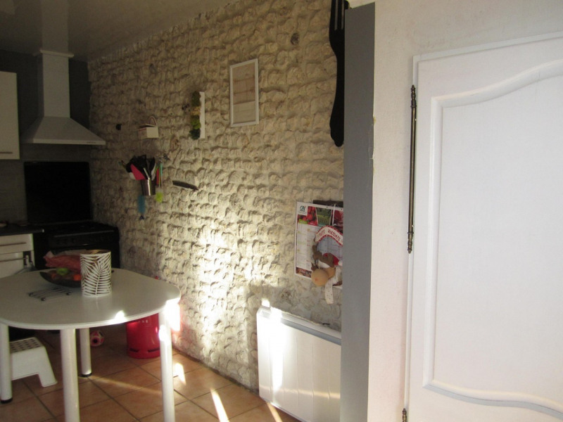 Vente maison / villa Barbezieux-saint-hilaire 113000€ - Photo 4