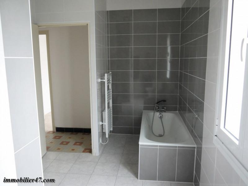 Location maison / villa Castelmoron sur lot 597€ CC - Photo 11